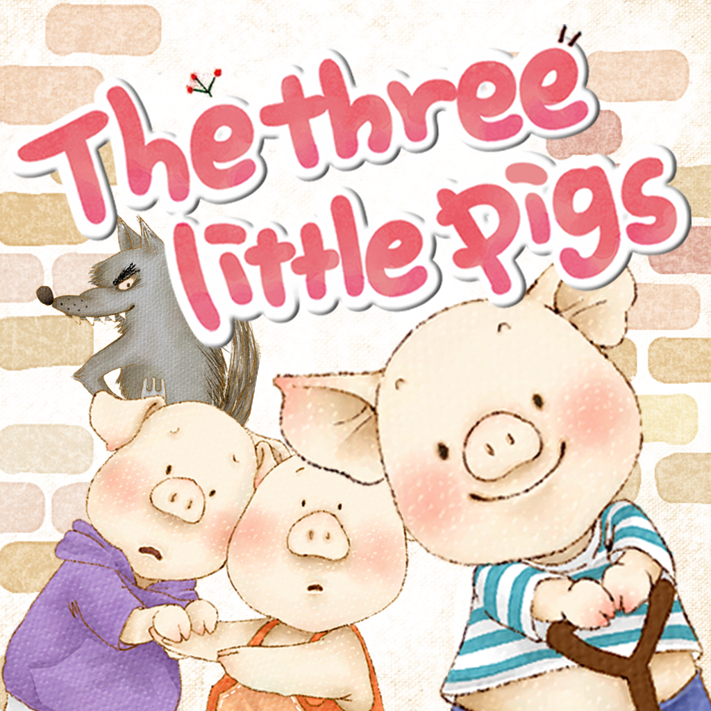modern version of the three pigs life story The fairytales - which have been distributed by leaflet to universities around singapore - include versions of cinderella, the three little pigs, rapunzel and snow white, each involving a.